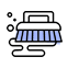 Unsere Dienstleistungen: Teppichreinigung