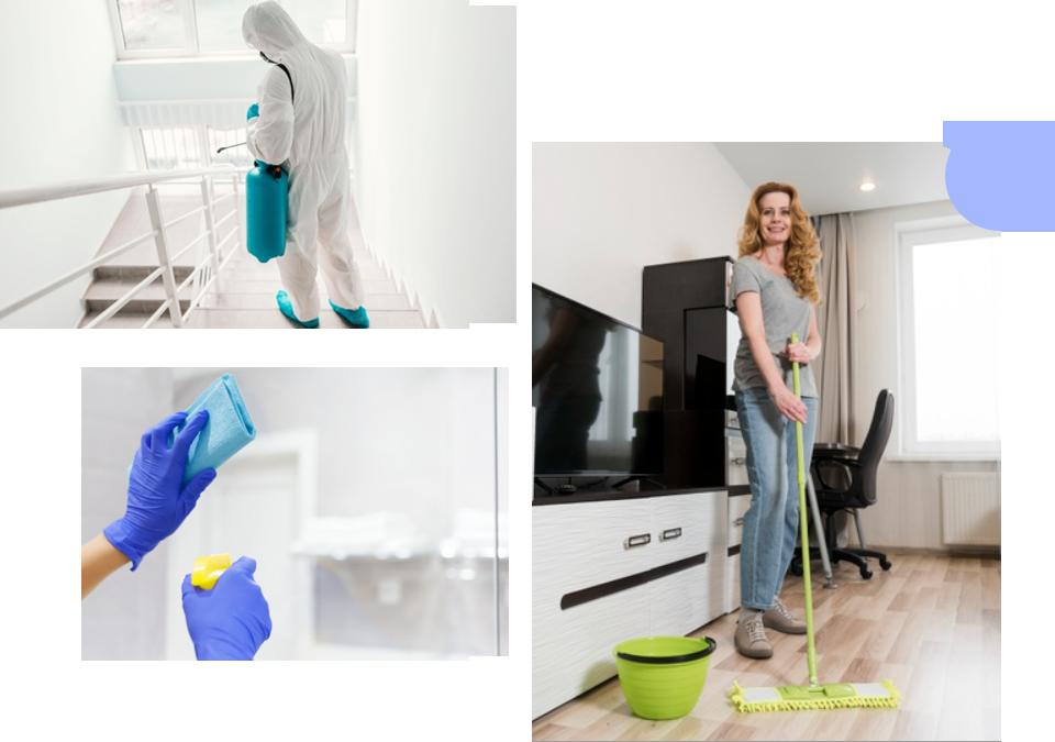 House Service Schindler: Immobilienbetreuung