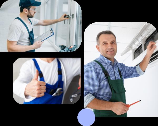 House Service Schindler: Hausmeisterdienst