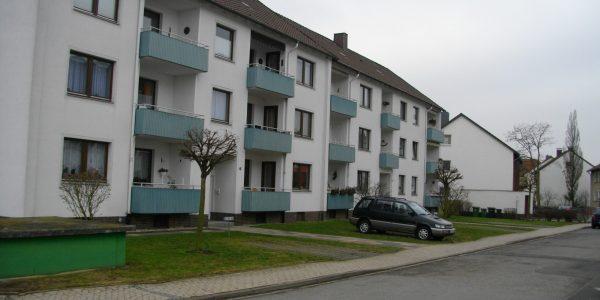 MFH - gebäudereinigung hannover House-Service Schindler