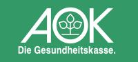 Referenzen: Logo AOK Die Gesundheitskasse